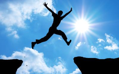 1001 powodów, by się cieszyć i być szczęśliwym