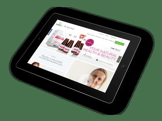 wellu - polska firma marketingu sieciowego